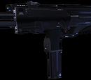 MPX8 Maschinenpistole