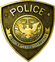 law enforcement symbols - photo #6