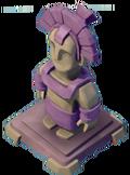 Statue Dark Guardian