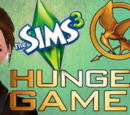 The Sims 3 Hunger Games