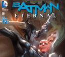 Batman Eternal Vol 1 19