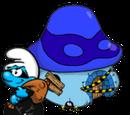 Thief Smurf (real)