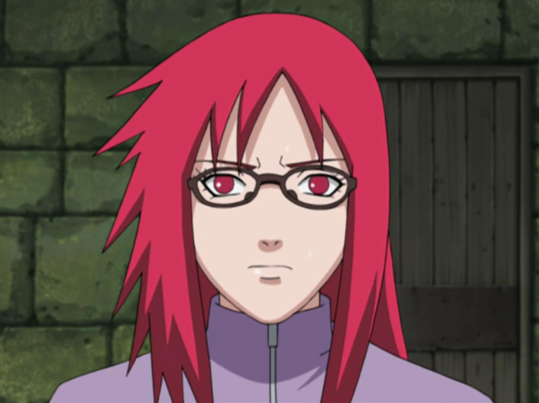 Karin - Narutopedia - ...