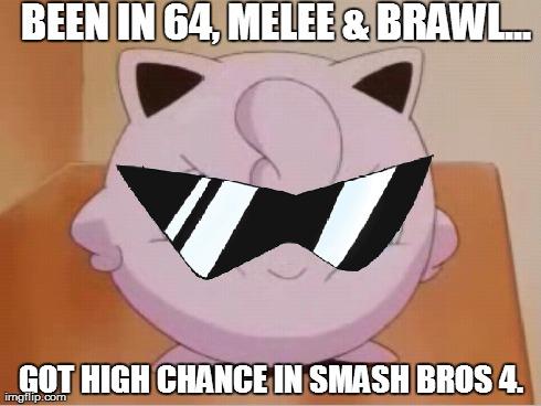 Image Jigglypuff High Chance In Smash Bros 4jpg