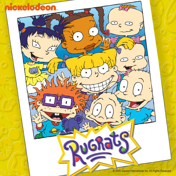 List of Rugrats characters - Nickipedia - All about ...