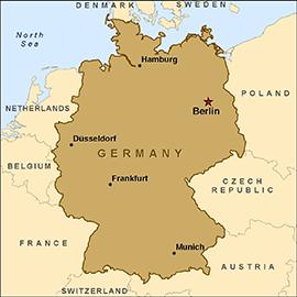 capital berlin