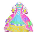 Happy Colorful Cyalume Coord
