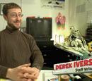 Derek Iversen
