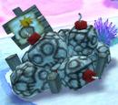 Bomb Rocks