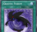 Chaotic Fusion