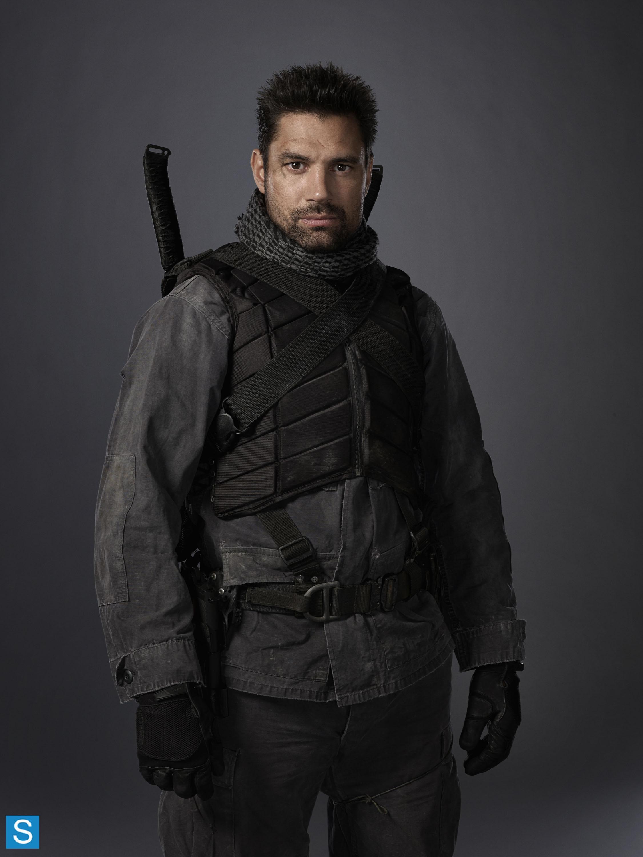 Slade Wilson Deathstroke Smallville Slade Wilson - Wiki AR...