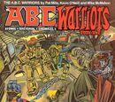 ABC Warriors Vol 1 1