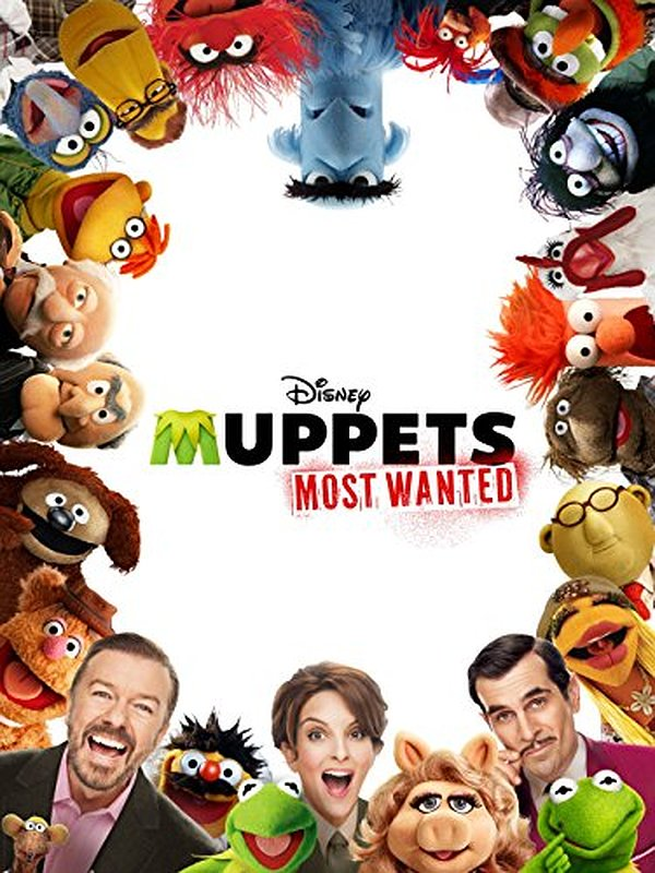 Muppets Most Wanted - Disney Wiki