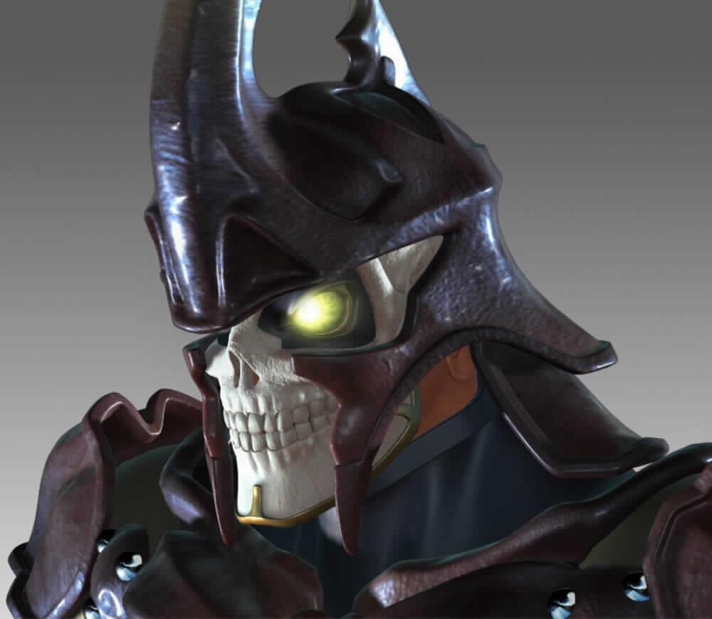 Yoshimitsu - Tekkenpedia Fr