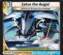 Cetus the Augur