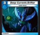 Deep-Currents Drifter