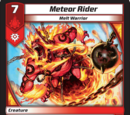 Meteor Rider