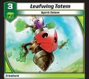 Leafwing Totem