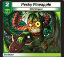 Pesky Pineapple