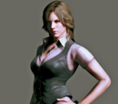 Resident Evil 6 Character Images