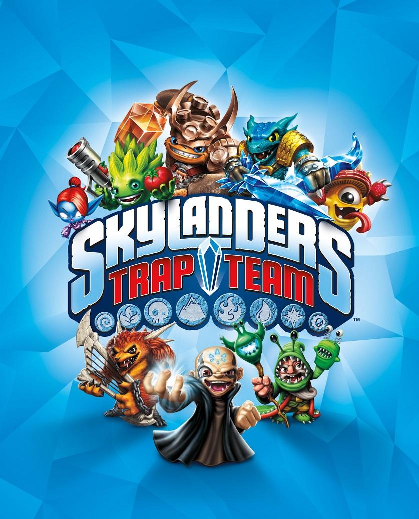 Skylanders trap team skylanders wiki wikia - Images skylanders ...