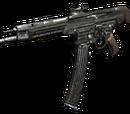 Karabiny automatyczne w Call of Duty 3