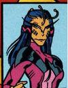 Salu van Dyne (Postchronal Collapse) (Earth-9602) from Spider-Boy Team-Up 1 0001.jpg