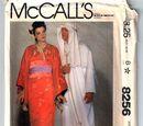 McCall's 8256 A