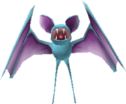Serebii.net Pokédex - #042 Golbat