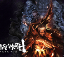 Asura's Wrath Wallpaper