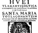 Libros marianos