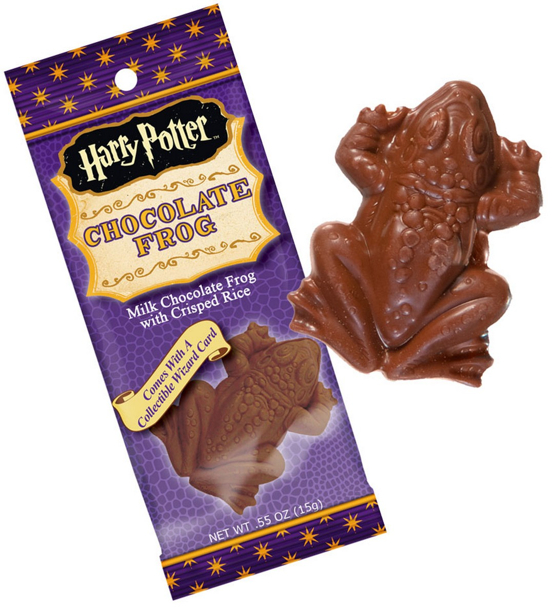 harry potter chocolate - photo #1