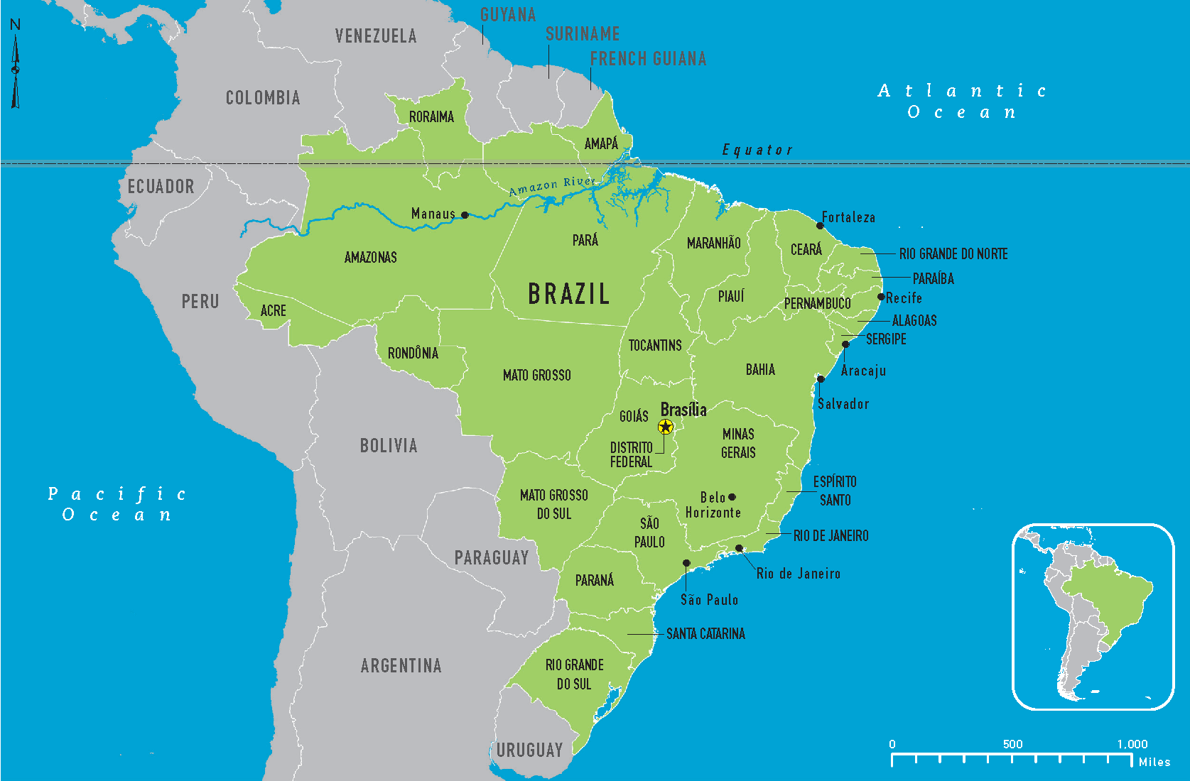 World map showing brazil gumiabroncs Choice Image
