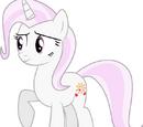 Ixhelcan Pony