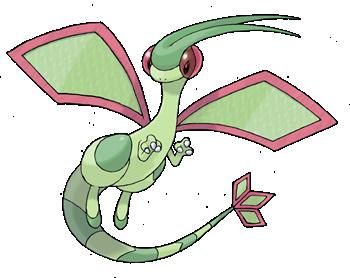 Libelldra drachen wiki alles ber drachen for Boden pokemon
