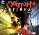 Batman Eternal Vol 1 20