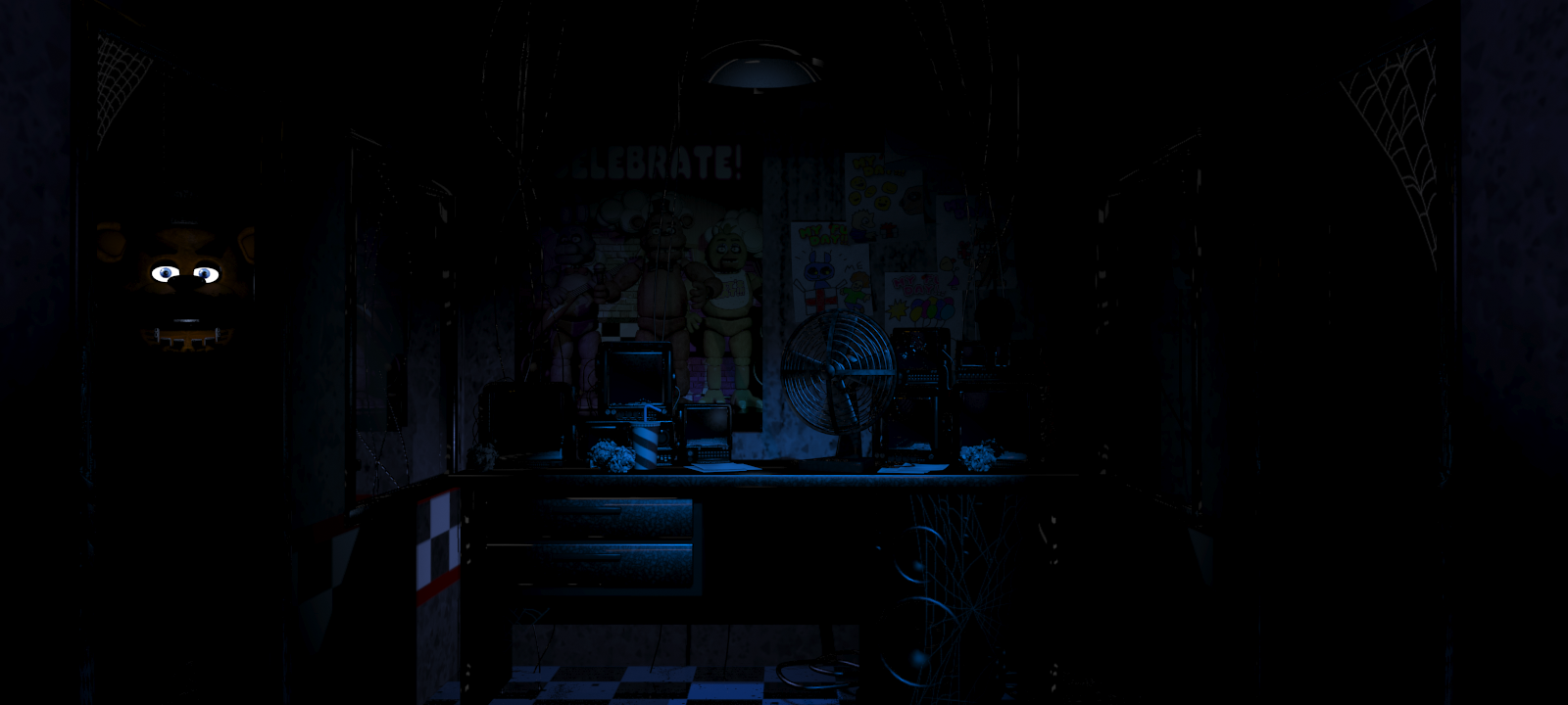 The game reader five nights at freddy s information and guide