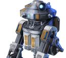 Astromechaničtí droidi série T7