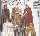McCall's 3934 A