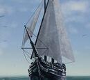 Braavosi Galleon