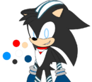 Tesla The Hedgehog