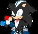 Tesla The Hedgehog
