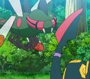Jessie's Pokémon