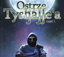 Ostrze Tyshalle'a cz.1