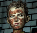 Jane (The Walking Dead)