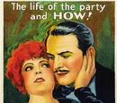 Дикая вечеринка (1929)