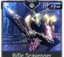 Rifle Scavenger