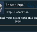 Endcap Pipe