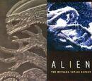 Alien: The Weyland-Yutani Report