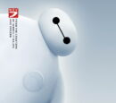 Gcheung28/Walt Disney Studios to present at 2014 New York Comic Con